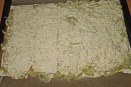 Brillas Zwiebelkuchen mit Käse 33