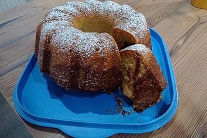Der fluffigste Marmorkuchen überhaupt 6