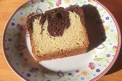 Der fluffigste Marmorkuchen überhaupt 1