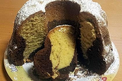 Der fluffigste Marmorkuchen überhaupt 7