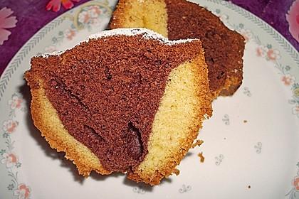 Der fluffigste Marmorkuchen überhaupt 3