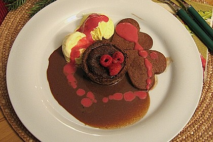 Tarte au chocolat 13