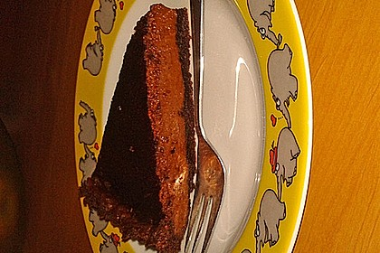 Tarte au chocolat 17