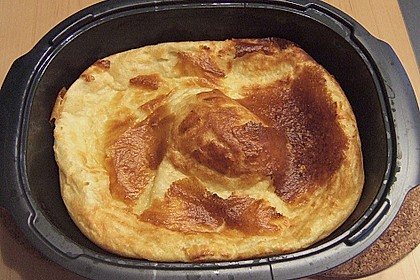 Ofenpfannkuchen aus Finnland 200