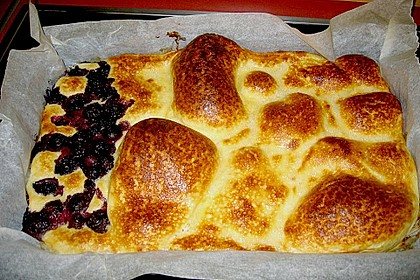 Ofenpfannkuchen aus Finnland 41