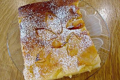 Ofenpfannkuchen aus Finnland 21