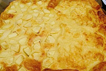 Ofenpfannkuchen aus Finnland 135