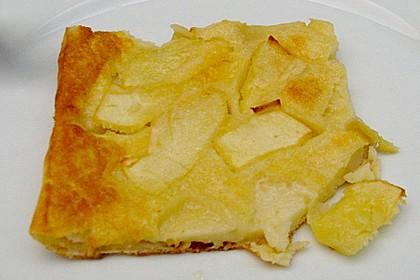 Ofenpfannkuchen aus Finnland 190