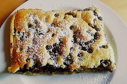 Ofenpfannkuchen aus Finnland 19