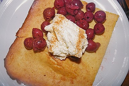 Ofenpfannkuchen aus Finnland 111