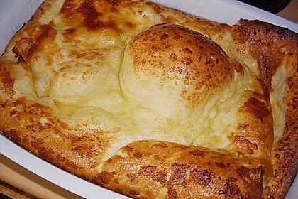 Ofenpfannkuchen aus Finnland 43