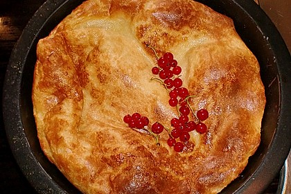 Ofenpfannkuchen aus Finnland 8