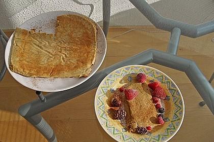 Ofenpfannkuchen aus Finnland 182