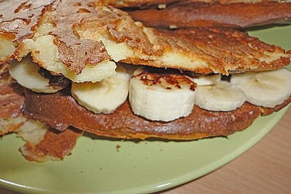 Ofenpfannkuchen aus Finnland 232