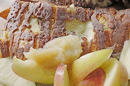 Ofenpfannkuchen aus Finnland 300