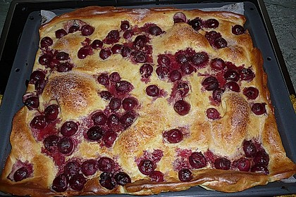 Ofenpfannkuchen aus Finnland 18