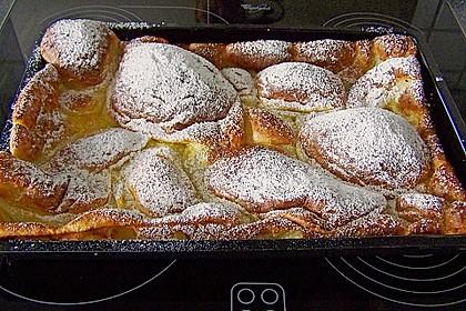 Ofenpfannkuchen aus Finnland 48
