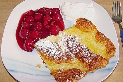 Ofenpfannkuchen aus Finnland 0