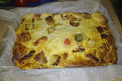 Ofenpfannkuchen aus Finnland 278
