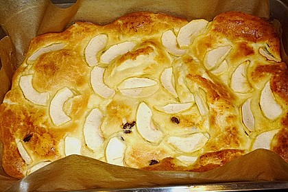 Ofenpfannkuchen aus Finnland 29