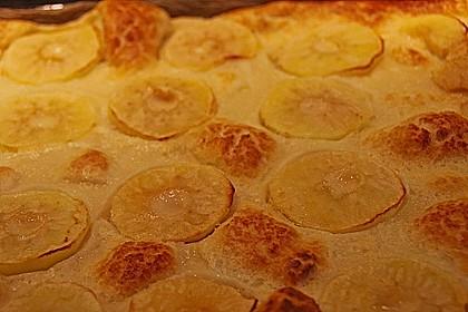 Ofenpfannkuchen aus Finnland 185