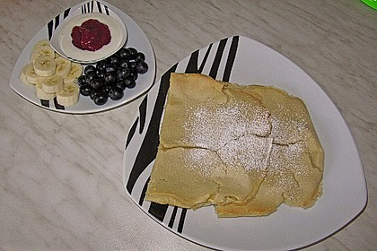 Ofenpfannkuchen aus Finnland 164