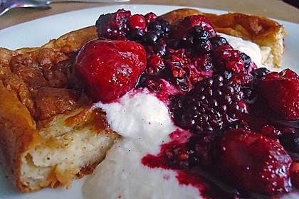 Ofenpfannkuchen aus Finnland 90