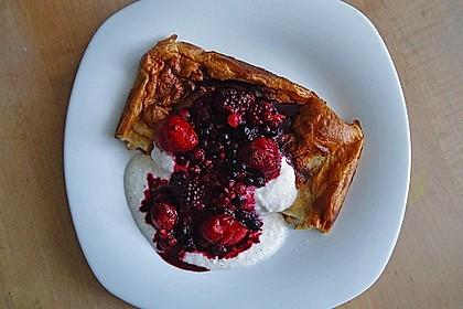 Ofenpfannkuchen aus Finnland 138