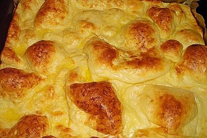 Ofenpfannkuchen aus Finnland 110