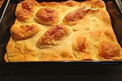 Ofenpfannkuchen aus Finnland 101