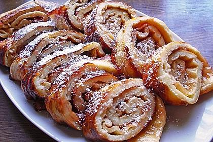 Ofenpfannkuchen aus Finnland 1
