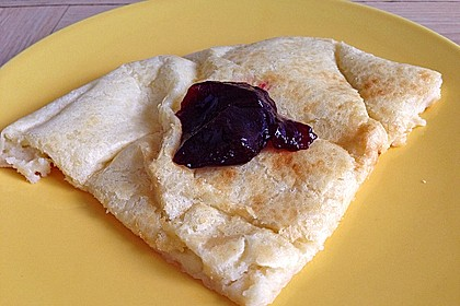 Ofenpfannkuchen aus Finnland 153