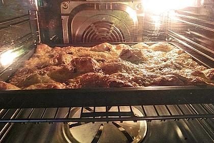 Ofenpfannkuchen aus Finnland 156