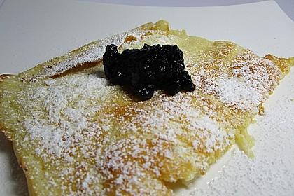 Ofenpfannkuchen aus Finnland 91