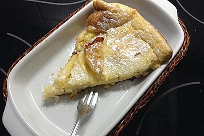 Ofenpfannkuchen aus Finnland 113