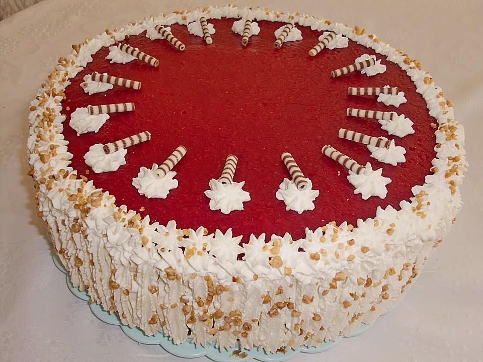Ich bin dein Kuchen Papa