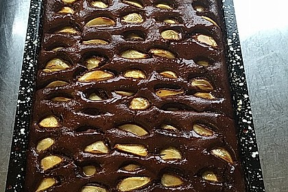 Birnen - Schokolade - Kuchen 30