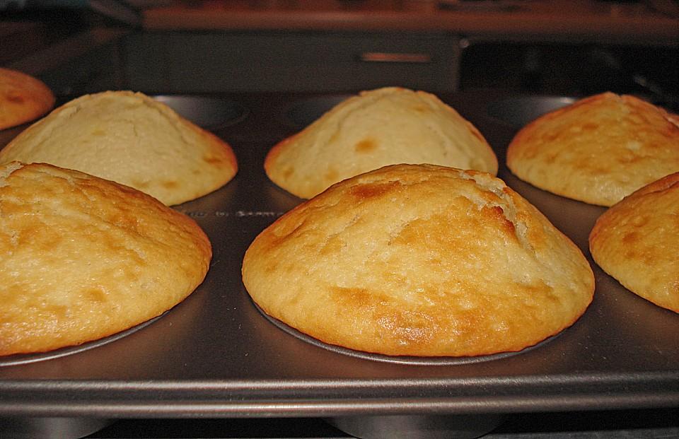 Käsekuchen Muffins (Rezept mit Bild) von Erdbeepflückerin ...