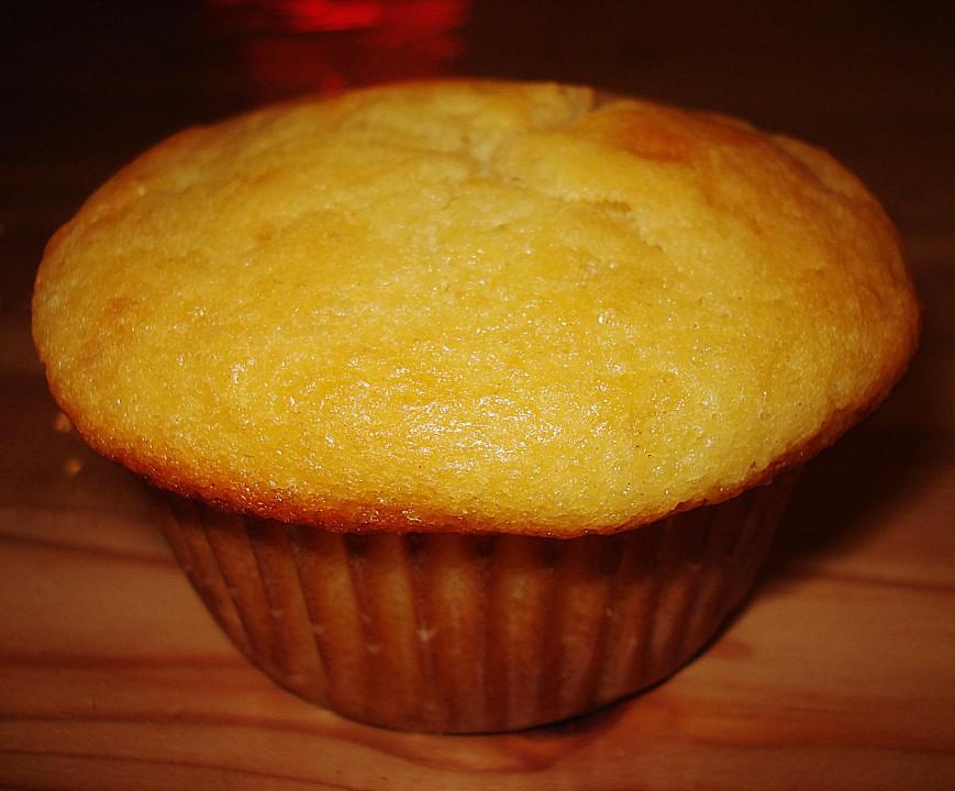 Käsekuchen Muffins (Rezept Mit Bild) Von Erdbeepflückerin