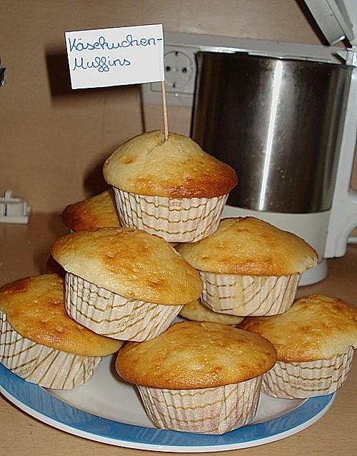 Snap Kasekuchen Muffins Rezept Mit Bild Von Erdbeepfluckerin