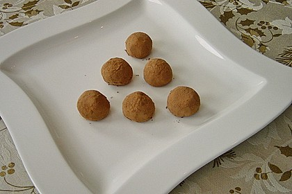 Marzipan - Kartoffeln 9