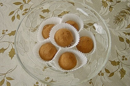 Marzipan - Kartoffeln 15
