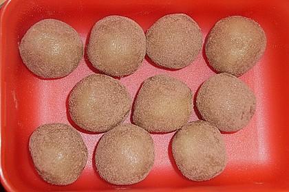 Marzipan - Kartoffeln 21