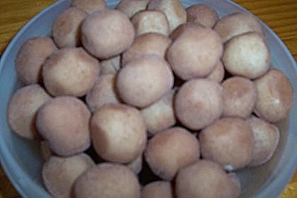 Marzipan - Kartoffeln 40