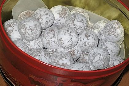 Marzipan - Kartoffeln 25