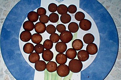 Marzipan - Kartoffeln 39