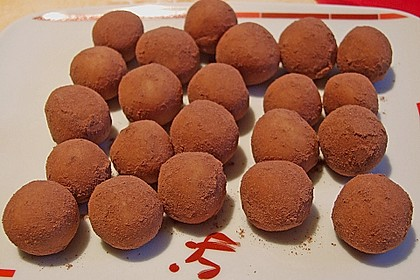 Marzipan - Kartoffeln 10