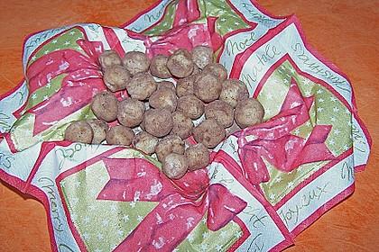 Marzipan - Kartoffeln 35