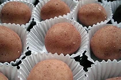 Marzipan - Kartoffeln 13