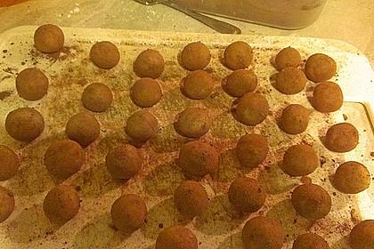 Marzipan - Kartoffeln 36